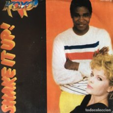 Discos de vinilo: KOXO - SHAKE IT UP! . SINGLE . 1984 ZAFIRO . Lote 64380755