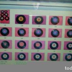 Discos de vinilo: DISCO DE VINILO-AÑOS 60-70. Lote 64420179
