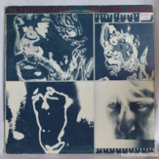 Discos de vinilo: VINILO LP: THE ROLLING STONES -EMOTIONAL RESCUE- EMI-ODEON 1980. Lote 64524759