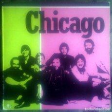 Discos de vinilo: CHICAGO – CHICAGO LP. Lote 64525831