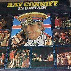 Discos de vinilo: RAY CONNIFF IN BRITAIN. Lote 64542527