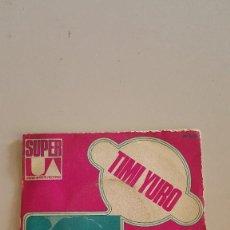 Discos de vinilo: TIMI YURO – HURT. Lote 64595979