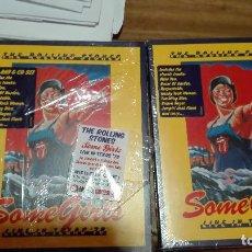 Discos de vinilo: ROLLING STONES 2012. Lote 64604507