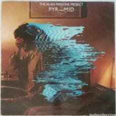 Discos de vinilo: VINILO LP'S: THE ALAN PARSON PROJECT