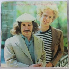 Discos de vinilo: VINILO LP: SIMON AND GARFUNKEL´S -GREATEST HITS- CBS 1972.. Lote 64649479