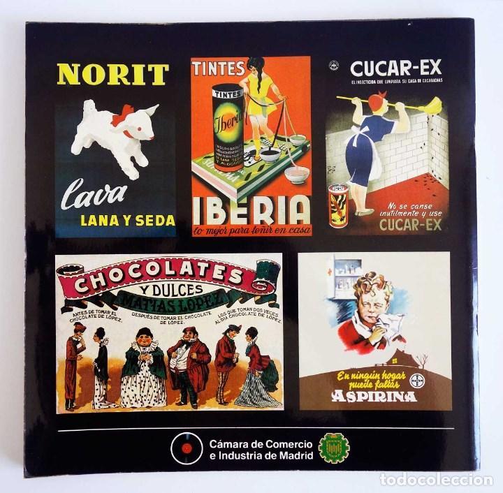 Discos de vinilo: LIBRO CANCIONERO COMERCIAL - Nostalgia de la Publicidad Musical de los años 30, 40 y 50 - Foto 2 - 78605709