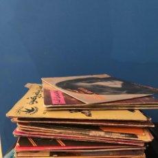 Dischi in vinile: LOTE DE DISCOS ÁRABES/MARRUECOS/EGIPTO DE 7'' DE LOS 50-60-70. MOROCCAN FOLK ARABIC ETHNIC EASTERN. Lote 100148923