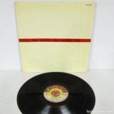 Discos de vinilo: MASSIEL - VIVA MASIEL - LP - EXPLOSION 1975 SPAIN GATEFOLD PROMO . Lote 64693275