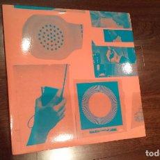 Discos de vinilo: THE NOTWIST-CLOSE TO THE GLASS.2 LP GERMANY. Lote 64718691