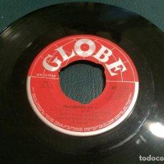 Discos de vinilo: 'FINGERTIPS - PART 1 Y 2' DE LITTLE STEVIE WONDER. SINGLE DE JUKE BOX USA. EDICIÓN JAPONESA. 1963. Lote 64735391
