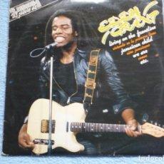 Discos de vinilo: EDDY GRANT,EDICION ESPAÑOLA DEL 81 DOBLE LP. Lote 64742163