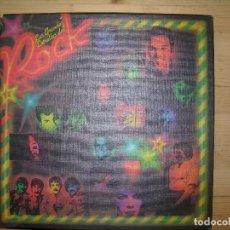 Discos de vinilo: GRANDES ESTRELLAS DE ROCK 10 LP S + 1 EN TOTAL 11 VINILOS VER FOTOS ADICIONALES. Lote 64757631