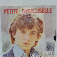 Discos de vinil: ART SULLIVAN - PETITE DEMOISELLE - . Lote 64793159