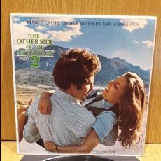 Discos de vinilo: B.S.O. THE OTHER SIDE OF THE MOUNTAIN. PART 2. LP / MCA RECORDS - 1978 / MBC **/***. Lote 64815559