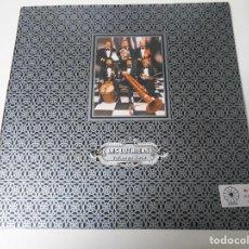 Discos de vinilo: LES LUTHIERS. VOLUMEN SIETE. LP DEL AÑO 1983.. Lote 64883047