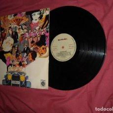 Discos de vinilo: LOS BRINCOS LP CONTRABANDO ORIGINAL 1968 NOVOLA VER FOTOS. Lote 64883763