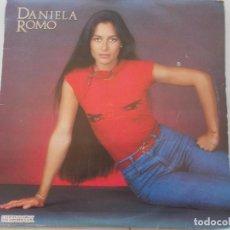 Discos de vinilo: DANIELA ROMO - DANIELA ROMO - LP - 1983. Lote 64884047