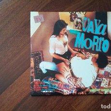 Disques de vinyle: VAYA MORRO-MIXED BY QUIQUE TEJADA.2 LP. Lote 137354746