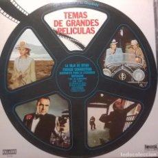 Discos de vinilo: CYRIL STAPLETON Y SU ORQUESTA, TEMAS DE GRANDES PELICULAS, ORLADOR-53348. Lote 64934551