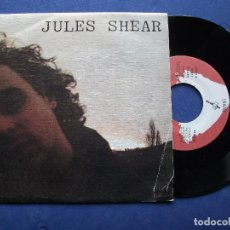 Discos de vinilo: JULES SHEAR IF SHE KNEW WHAT SHE.... SINGLE SPAIN 1987 PDELUXE. Lote 64964475