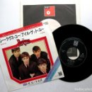 Discos de vinilo: THE BEATLES - SHE LOVES YOU - SINGLE EMI ODEON 1977 JAPAN (EDICIÓN JAPONESA) BPY. Lote 64974795
