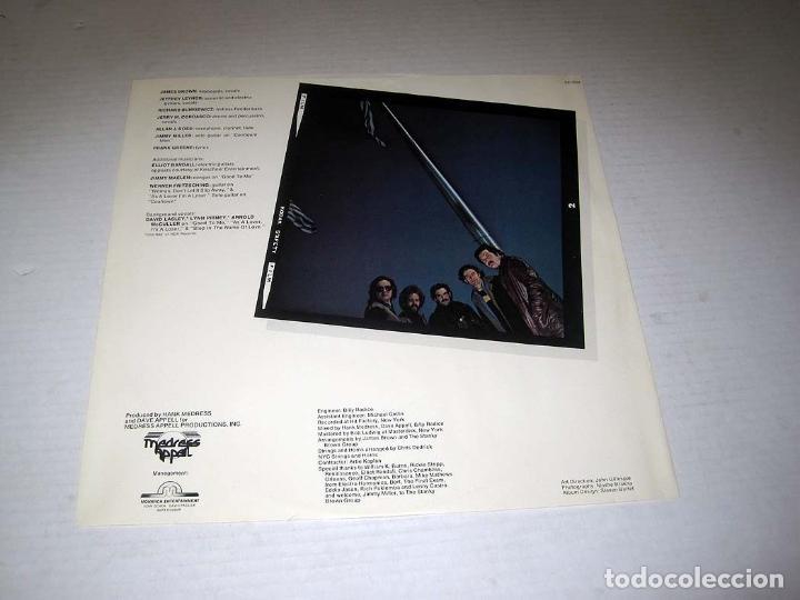 Discos de vinilo: the stanky brown group - If The Lights Dont Get 77 ! Elliot Randallm guitar !! completa edic us, ex - Foto 3 - 65063455