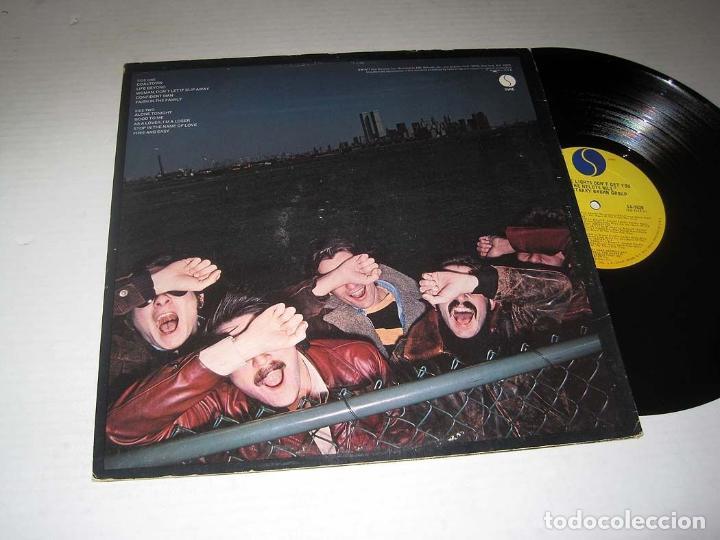 Discos de vinilo: the stanky brown group - If The Lights Dont Get 77 ! Elliot Randallm guitar !! completa edic us, ex - Foto 4 - 65063455