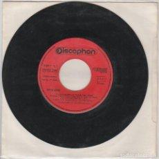 Discos de vinilo: ERYK SANZ / LA CULPA LA TUVE YO / DAME SOLO, UN POCO DE AMOR / HELENA (EP 1982). Lote 65440094