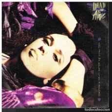 Dischi in vinile: DEAD OR ALIVE - YOU SPIN ME ROUND / MISTY CIRCLES - SINGLE 1984 - PROMO - EDICION ESPAÑA. Lote 65762814