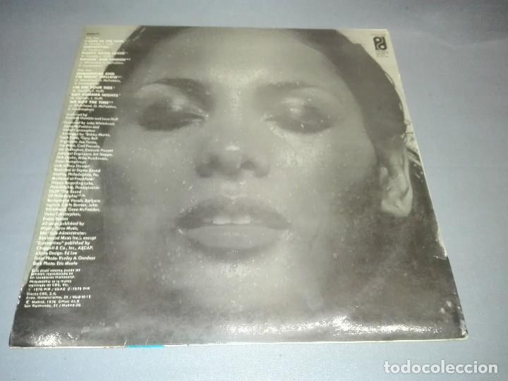 Discos de vinilo: 918- MFSB-SUMMERTIME DISCO VINILO LP PORTADA VG +/++ / DISCO VG + - Foto 3 - 65872866