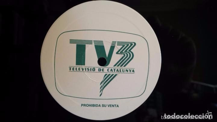 Discos de vinilo: CARME CANELA - PERE GÓMEZ - CANYA FRESCA - LA TRINCA - MAXI SINGLE - BLANCO Y NEGRO - 1992 - Foto 3 - 65876150