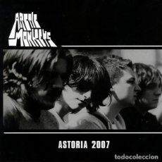 Discos de vinilo: ARCTIC MONKEYS LP ASTORIA 2007 LIVE MUY RARO COLECCIONISTA. Lote 65912002