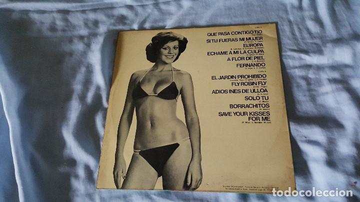 Discos de vinilo: EXITOS DEL 76 -Various  - Vinyl, LP, Compilation -Sello Gramusic - Foto 2 - 65929350