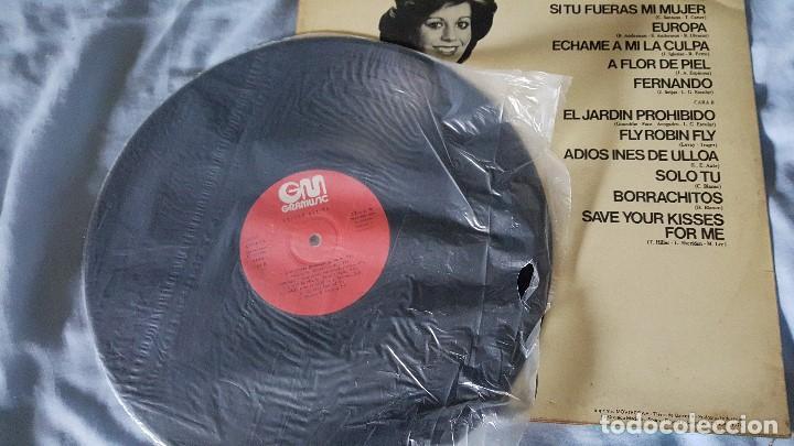 Discos de vinilo: EXITOS DEL 76 -Various  - Vinyl, LP, Compilation -Sello Gramusic - Foto 3 - 65929350