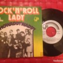 Discos de vinilo: SINGLE/VINILO SHOWADDYWADDY. Lote 65941073