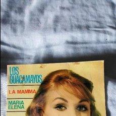 Discos de vinilo: LOS GUACAMAYOS . Lote 65950978