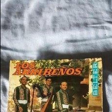 Discos de vinilo: LOS ARRIBEÑOS – PRENDA QUERIDA 1967. Lote 65952426