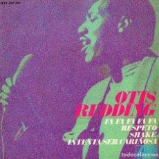 Dischi in vinile: OTIS REDDING, EP, FA FA FA FA FA + 3, AÑO 1967. Lote 65977798