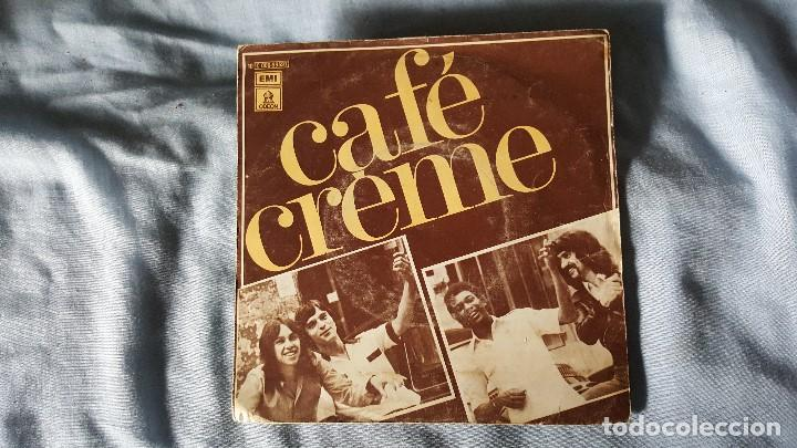 CAFE CREME - 1977 (Música - Discos - Singles Vinilo - Funk, Soul y Black Music)