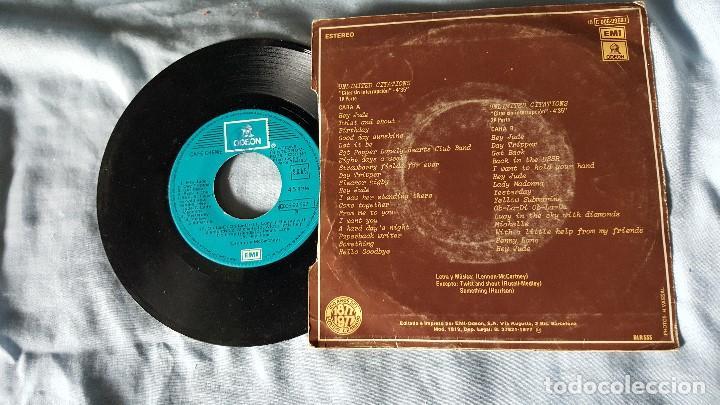Discos de vinilo: CAFE CREME - 1977 - Foto 2 - 66003362