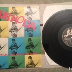 Discos de vinilo: CUB KODA ?– THAT'S WHAT I LIKE ABOUT THE SOUTH ! LP LOLITA ?– 5036 ROCKABILLY FRANCIA. Lote 66008054