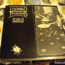 Discos de vinilo: LOQUILLO. Lote 66016266