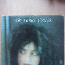 Discos de vinil: LOS SERES VACIOS-LOS CELOS SE APODERAN DE MI/LA CASA DE LA IMPERFECCION-MSINGLE 3 CIPRECES-ANA CURRA. Lote 66035438