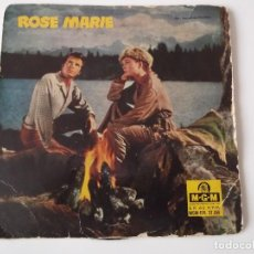 Discos de vinilo: ROSE MARIE - H. KEEL / A. BLYTH / FERNANDO LAMAS. Lote 66042930