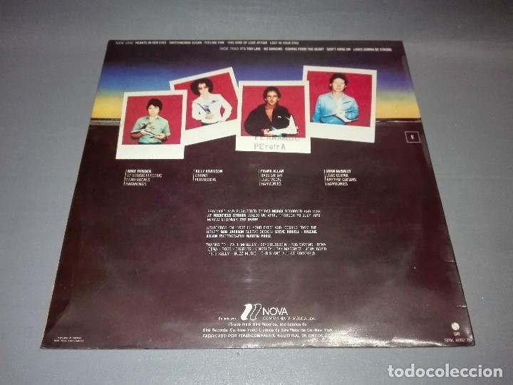 Discos de vinilo: 918- SEARCHERS LP DISCO VINILO - PORTADA VG ++ /DISCO VG ++ - Foto 2 - 66131182
