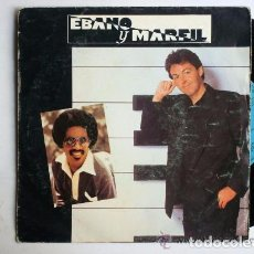 Discos de vinilo: PAUL MCCARTNEY - EBANO Y MARFIL / NUBES DE LLUVIA - STEVIE WONDER SINGLE. Lote 66204794