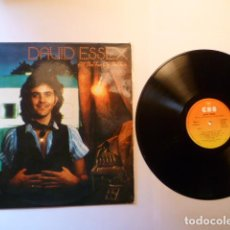 Discos de vinilo: DAVID ESSEX # ALL THE BEST OF THE FAIR CBS S 81037 LP1975 . Lote 66218650
