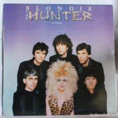 Discos de vinilo: VINILO LP: BLONDIE -THE HUNTER-. RCA 1982.. Lote 66237458