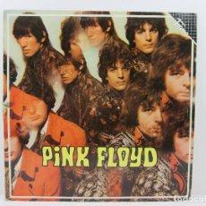 Discos de vinilo: PINK FLOYD – THE PIPER AT THE GATES OF DAWN - SPAIN FECHA: 1979 VINYL, LP. Lote 66275530