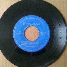 Discos de vinilo: DISCO FUNDADOR. RITMOS DE NUESTROS TIEMPOS. CONJUNTO LIVERPOOL. (1966) VETE YA Y 3+. Lote 66312727